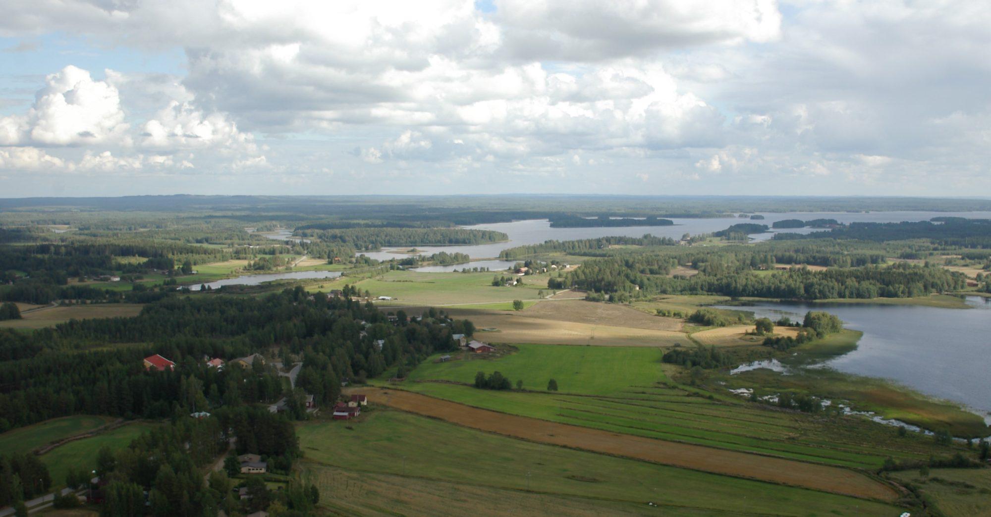 Muurasjärven MLL