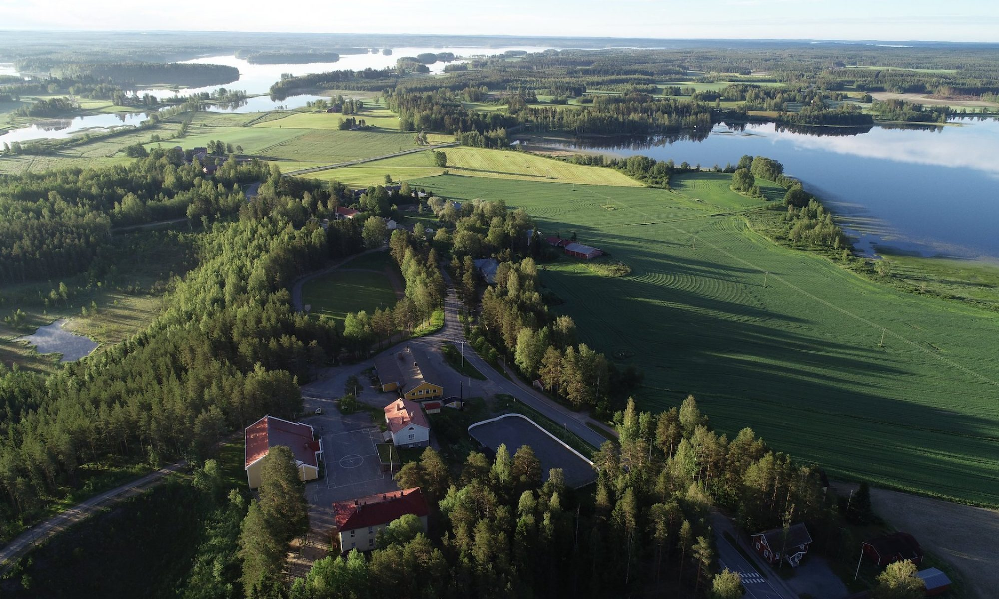 Muurasjärvi